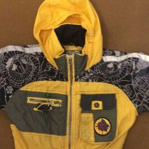 Obermeyer snow ski suit